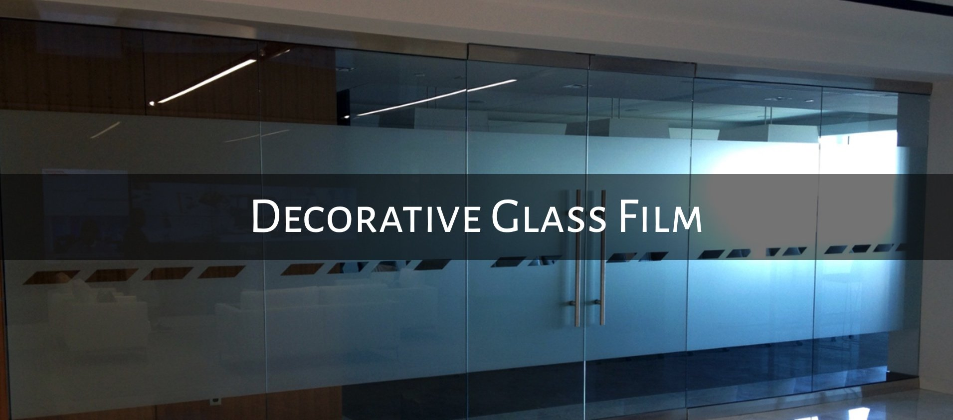 A perfect choice for interior glasses and inside surface of exterior windows 3m fasara films create custom solutions for residential environments